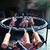 OFYR BBQ Horizontale Spiesen Set XL