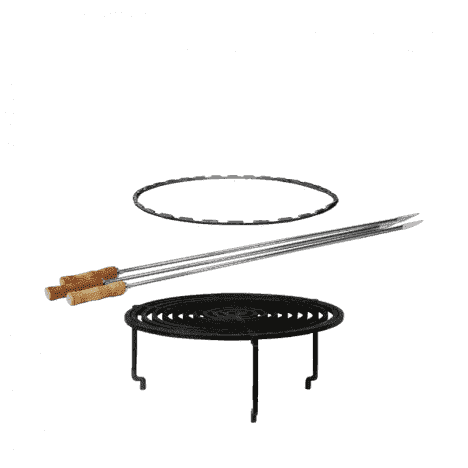 OFYR 100 Grill accessoire set