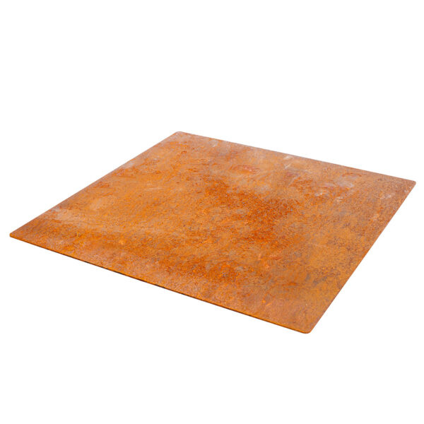Outdooroven Floorplate