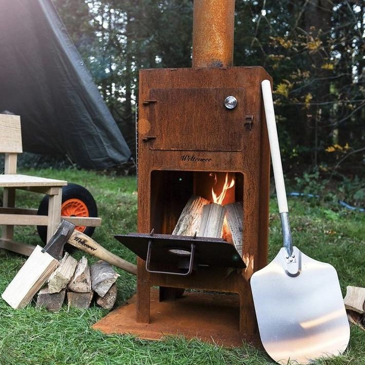Weltevree Outdoor Oven