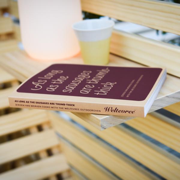 Kookboek Weltevree