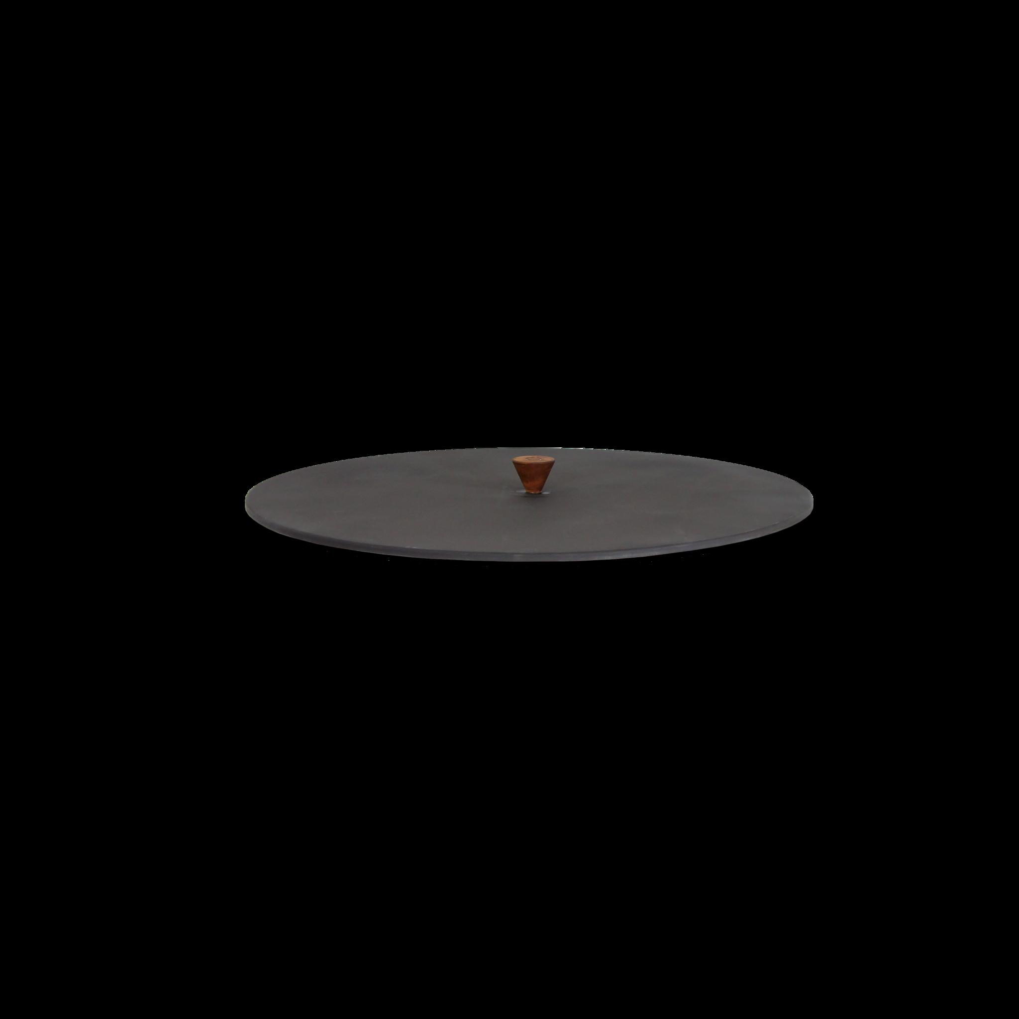 OFYR- doofdeksel zwart XL