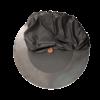 OFYR- afdekhoes zwart 85
