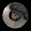 OFYR- afdekhoes zwart 100