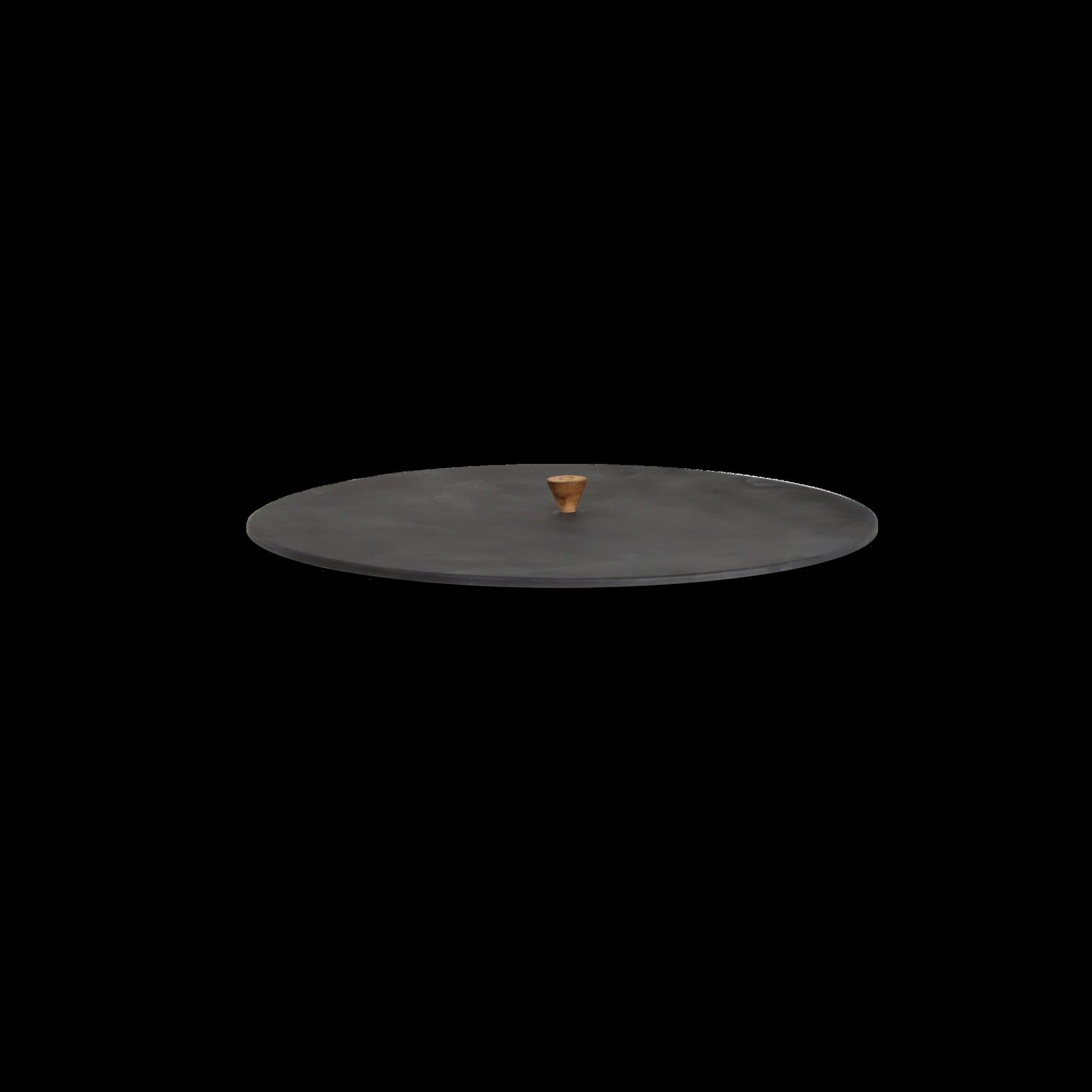 OFYR- beschermdeksel zwart 85