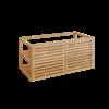 OFYR- Storage Insert PRO Large - 2 deurtjes