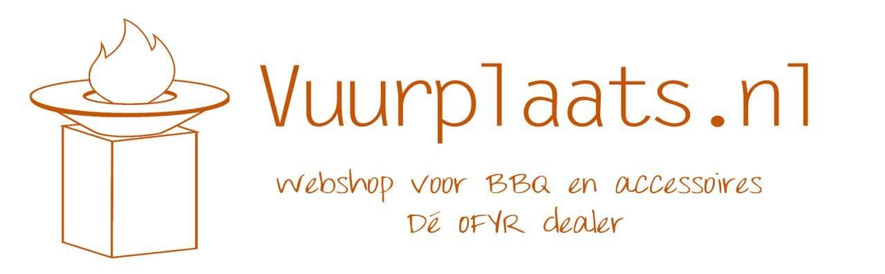 Vuurplaats.nl banner