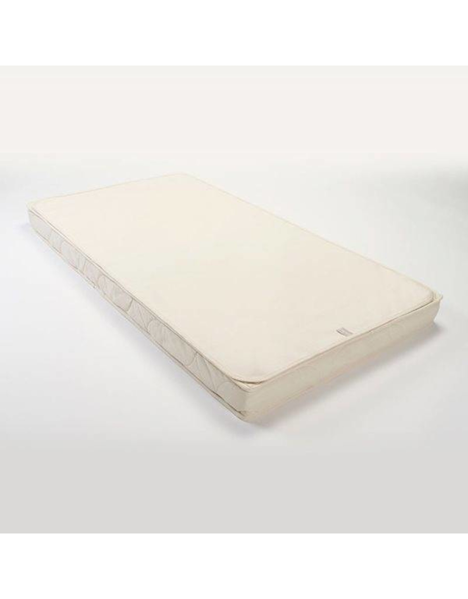Little Green Sheep Organic Cotbed Mattress Protector- 70x140cm
