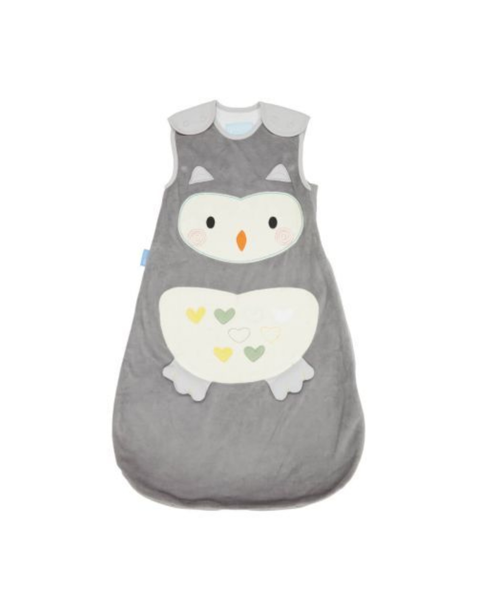Gro Company Gro Company - Ollie the Owl Sleeping Bag 1 Tog