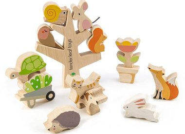 Wooden Toys and Fun Stuff