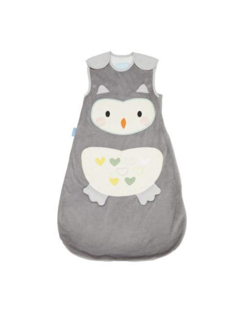 Gro Company Gro Company - Ollie the Owl Sleeping Bag 2.5 Tog