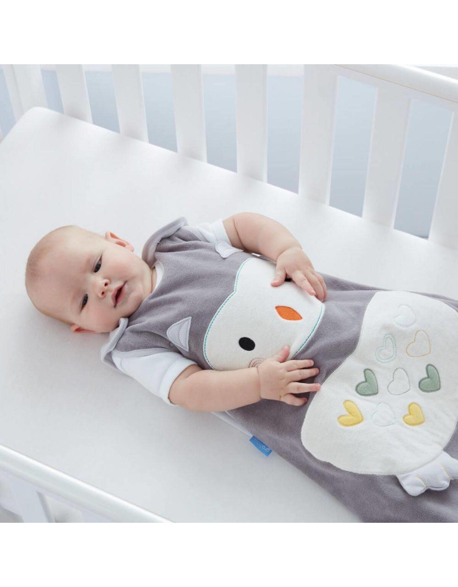Gro Company Gro Company - Ollie the Owl Sleeping Bag 2.5 Tog 6-18 months