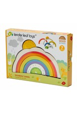 Tender Leaf Toys Rainbow Tunnel