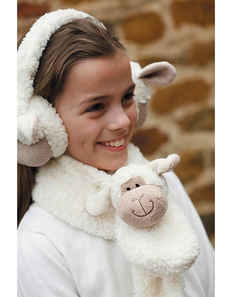 Jomanda Sheep Ear Muffs