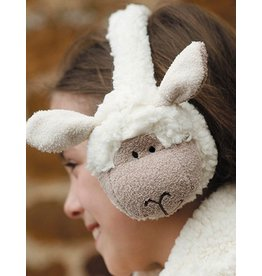 Jomanda Sheep Ear Muffs