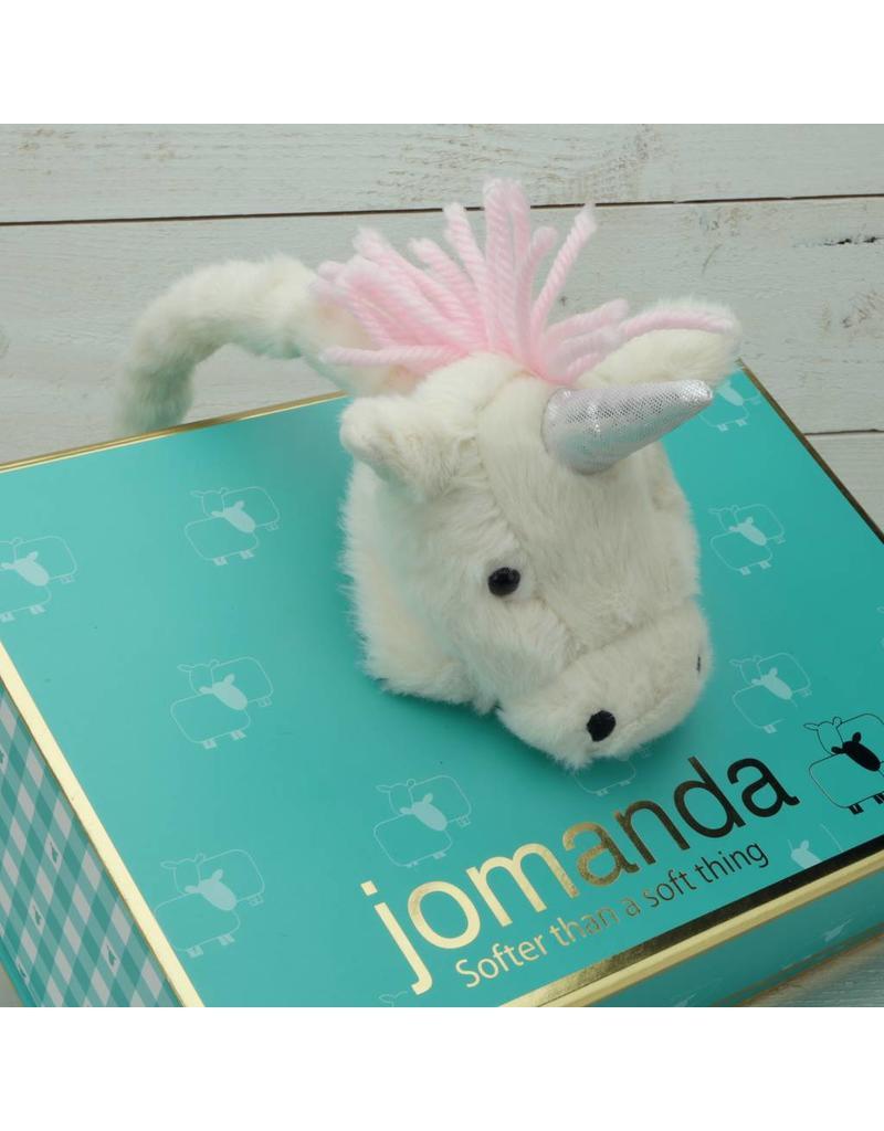 Jomanda Unicorn  Ear Muffs