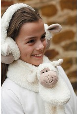 Jomanda Woolly Sheep Scarf