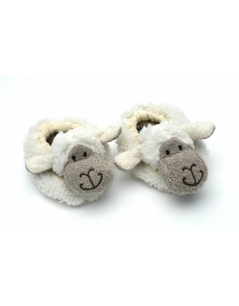 Jomanda Baby Sheep Slippers