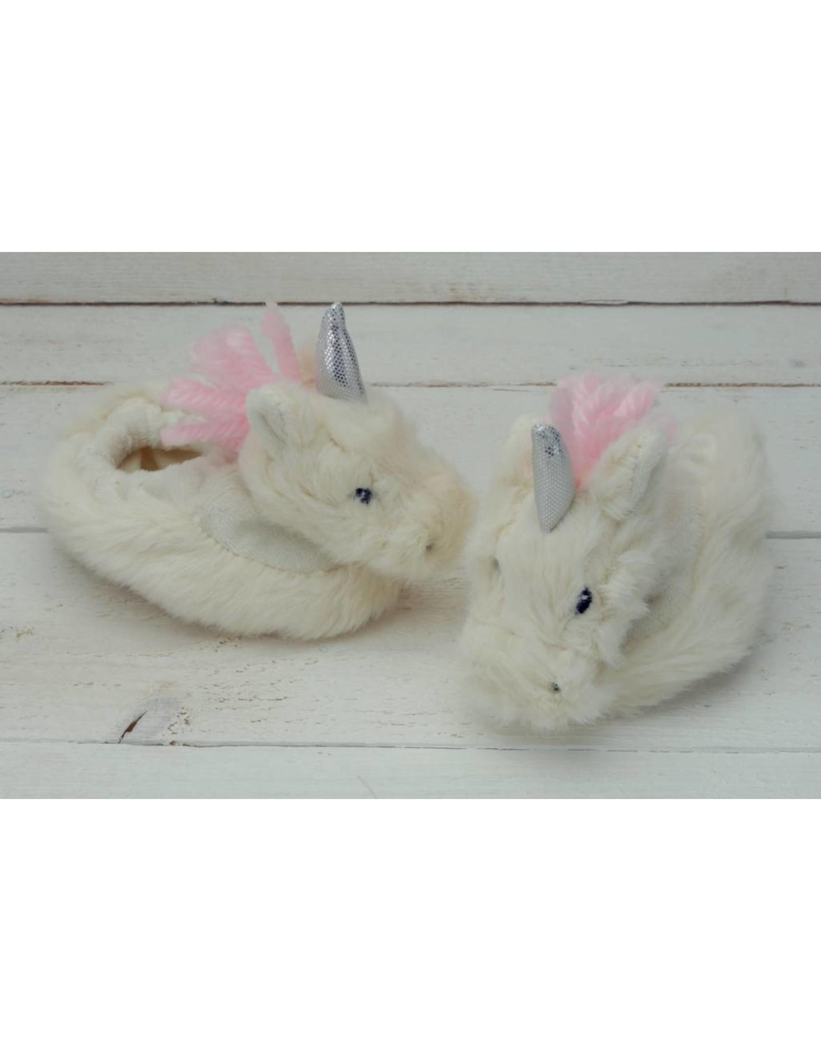 Jomanda Baby Unicorn Slippers