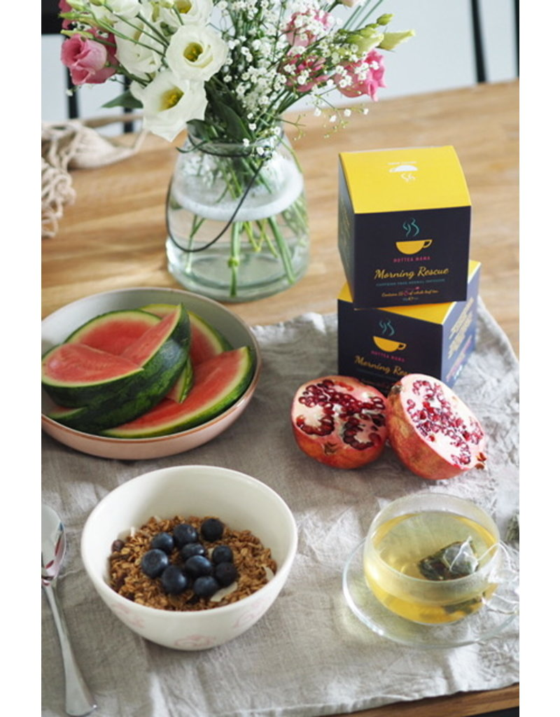 HotTea Mama Gift Mug – One Hot Mother Cuppa