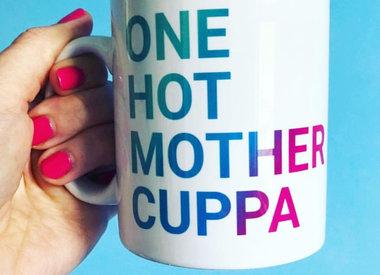 HotTea Mama