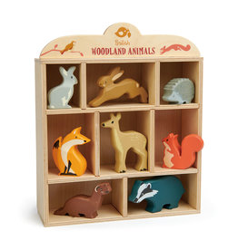 Tender Leaf Toys Selection of Woodland Animals