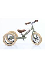Trybike Trybike 2-in-1 Steel Vintage-Green