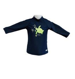Banz Long Sleeve Shirt- Turtle