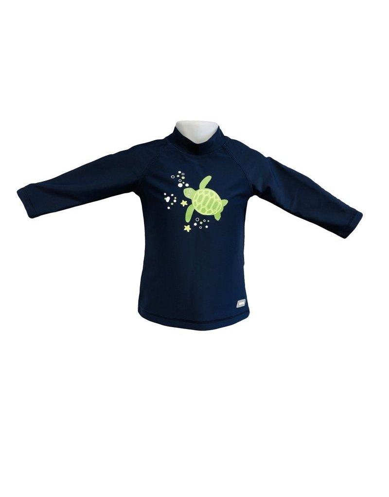 Banz Long Sleeve Shirt - Turtle