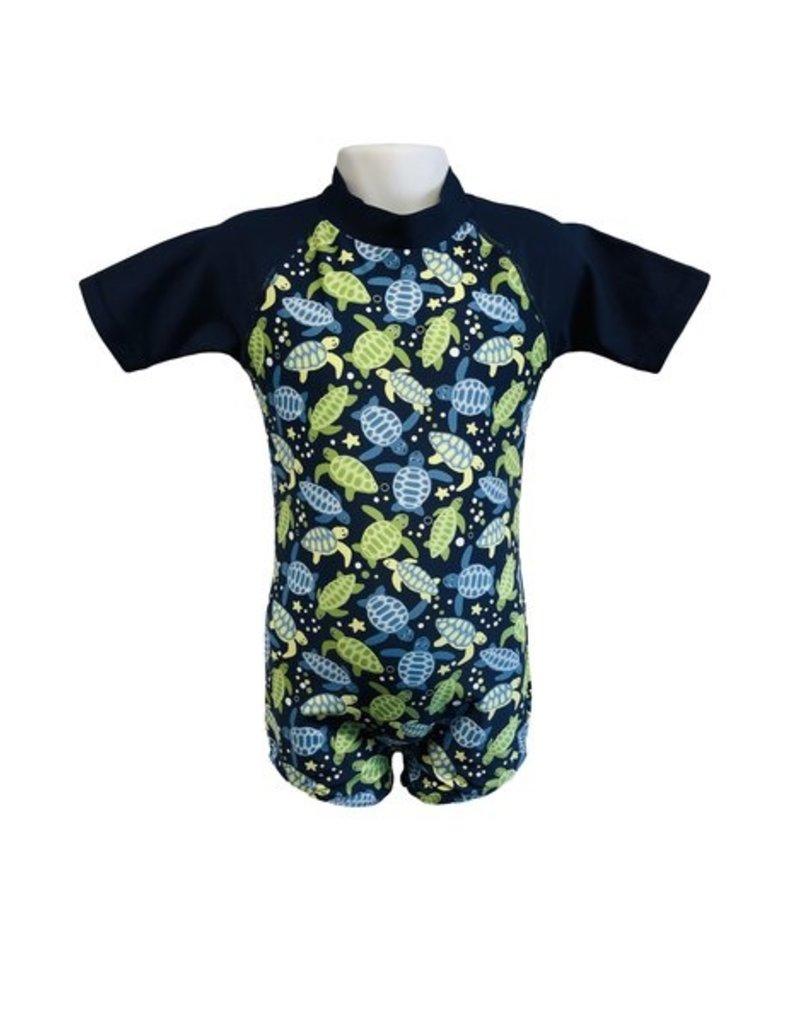 Banz Turtle Swimsuit