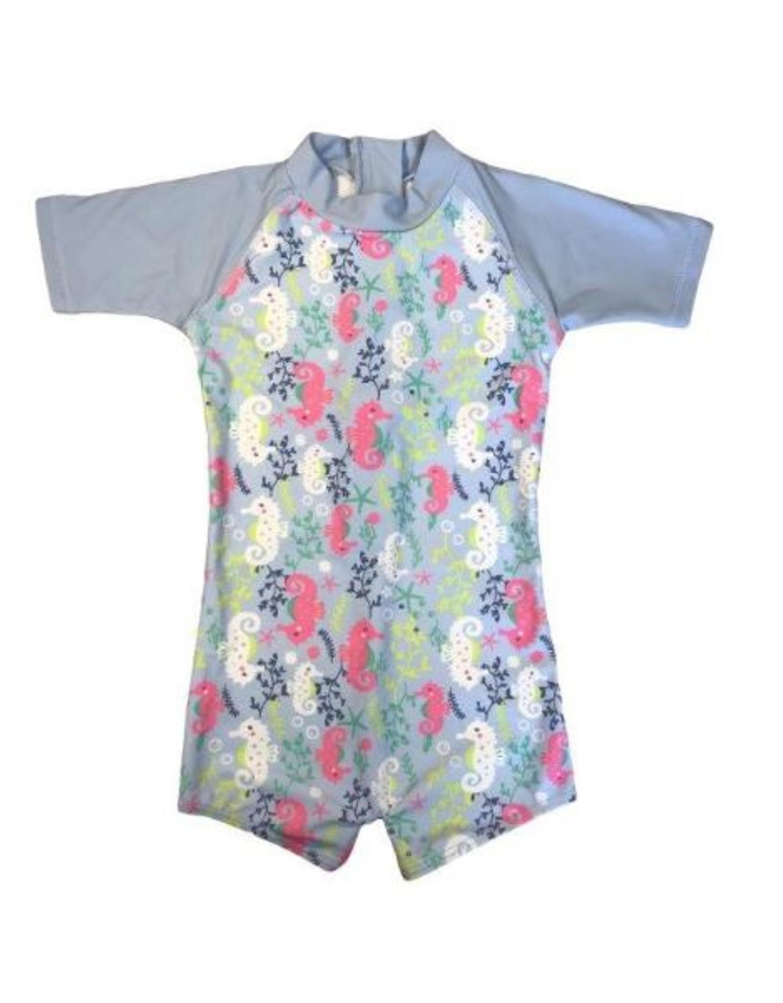 Banz Seahorse Swimsuit