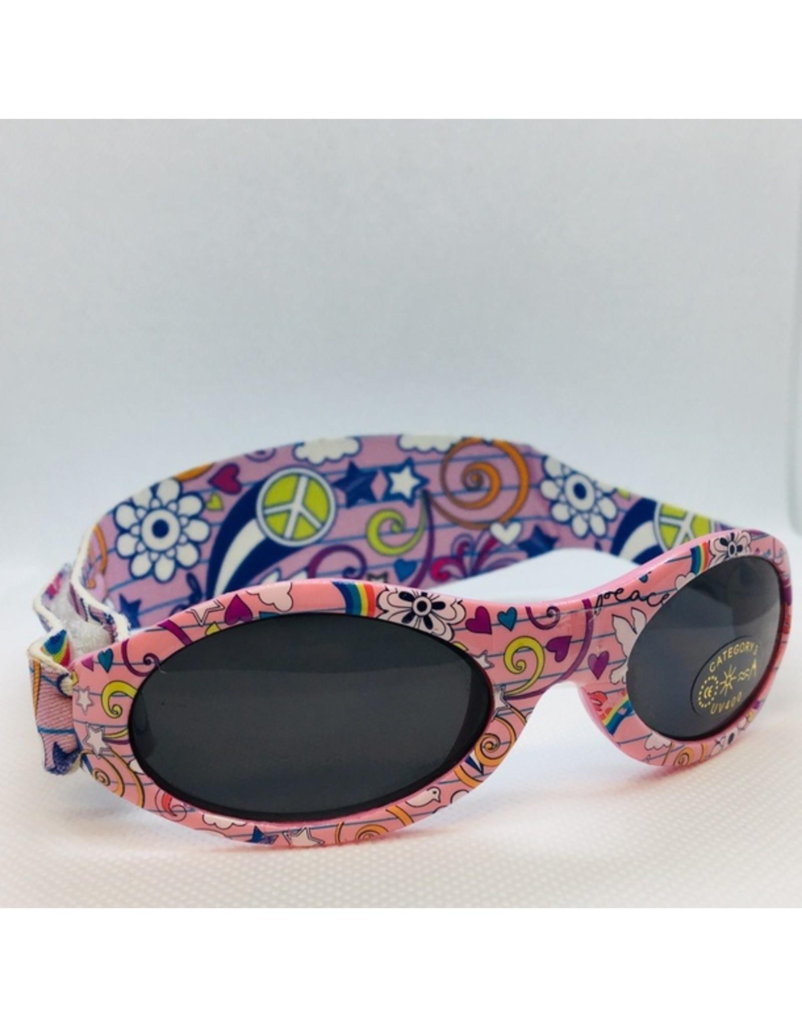 Banz Banz Bubzee Sunglasses- Peace