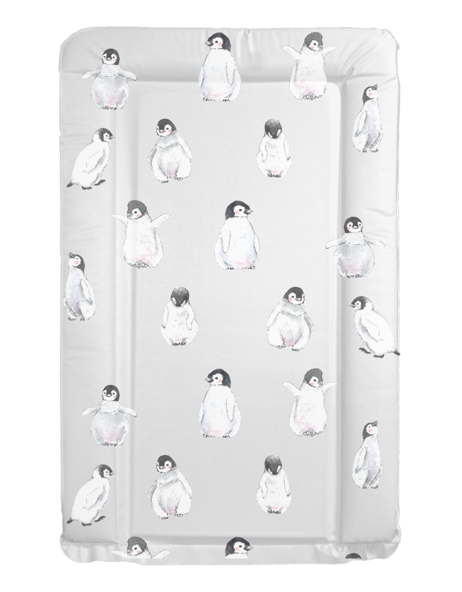 Mollydoo Changing Mat- Penguin Party