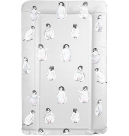 Mollydoo Changing Mat - Penguin Party