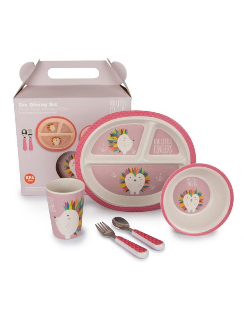 For Little Fingers Dining Set