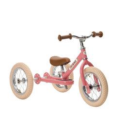 Trybike Trybike 2-in-1 Steel Vintage- Pink