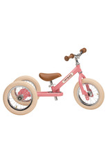 Trybike Trybike 2-in-1 Steel Vintage -Pink