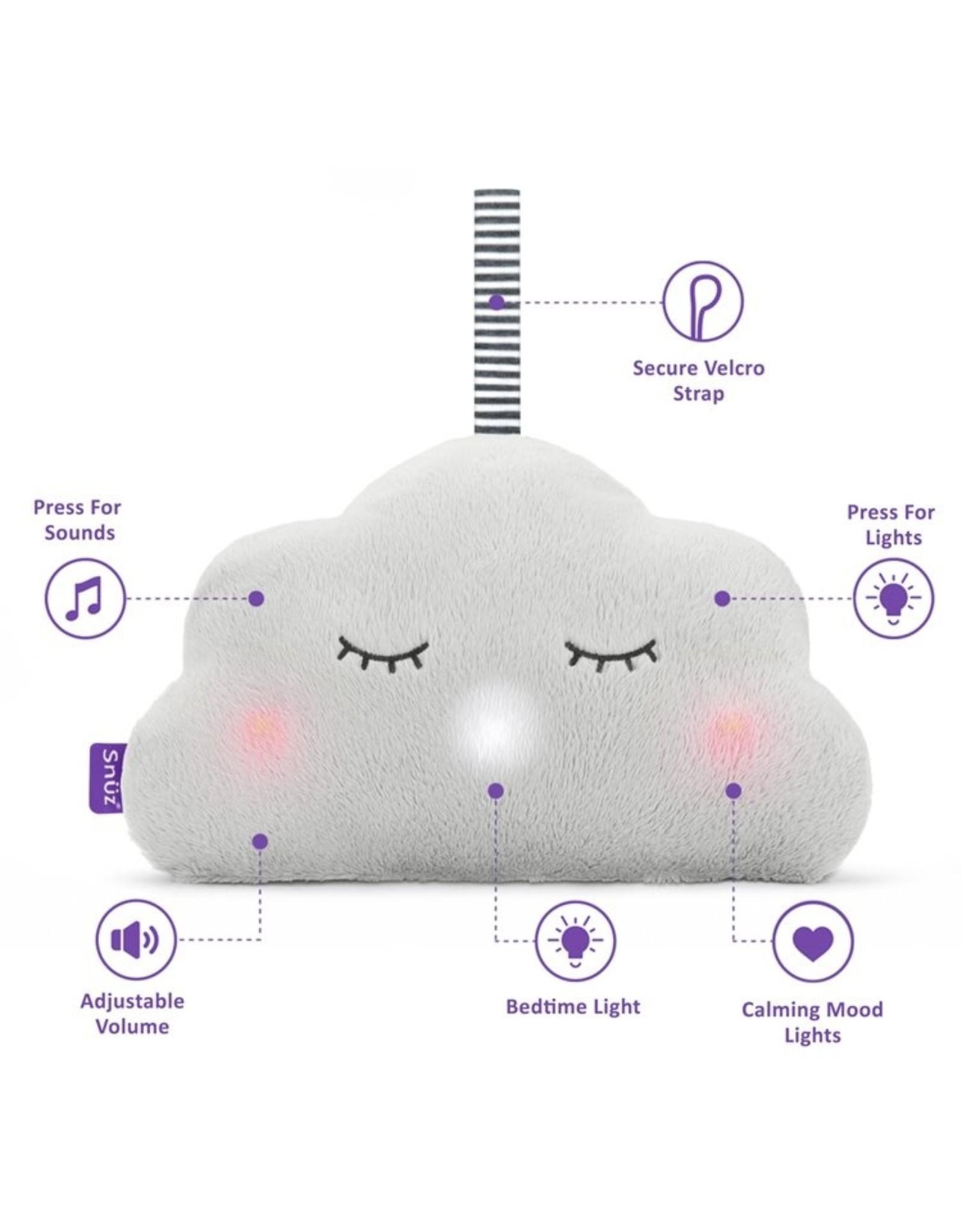 SnuzCloud Baby Sleep Aid