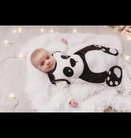 Bizzi Growin Panda  Baby Sleeping Bag
