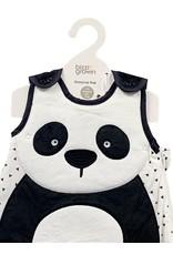 Bizzi Growin Panda  Baby Seeping Bag
