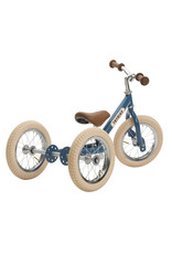 Trybike Trybike 2-in-1 Steel Vintage-Blue