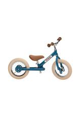 Hippychick Trybike 2-in-1 Steel Vintage-Blue