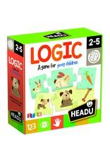Headu Logic Puzzle