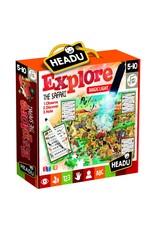 Headu Explore the Safari
