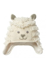 Piccalilly Knit Mittens- Sheep