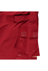 Toddler waterproof Fleece Lined Suit- Fiesta Red - 4-5 Years