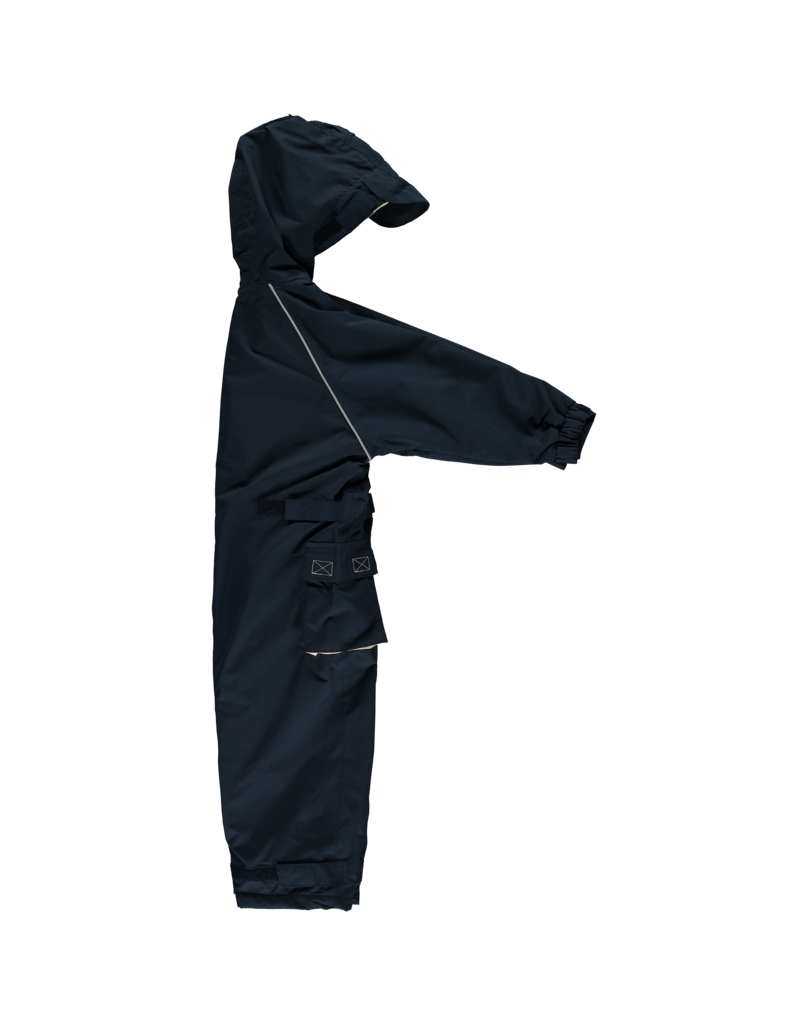 Toddler waterproof Fleece Lined Suit