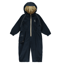 Toddler Waterproof Fleece Lined Suit