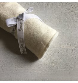 Baba & Boo Reusable Bamboo Wipes - Plain