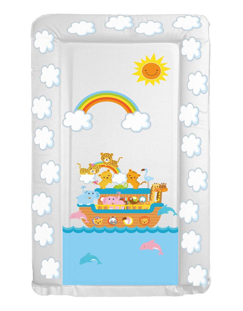 Mollydoo Changing Mat- Noah's Ark